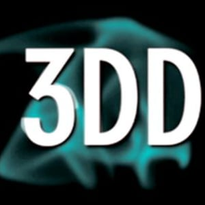 Profile picture for 3DD Productions