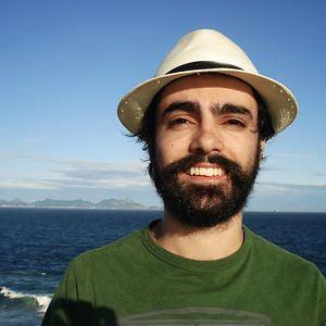 Profile picture for Marcelo Andrighetti