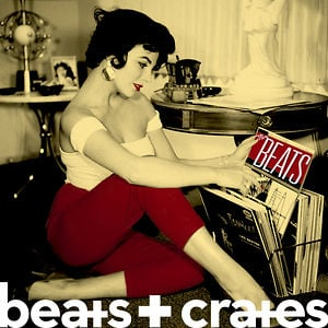Profile picture for Beats+Crates