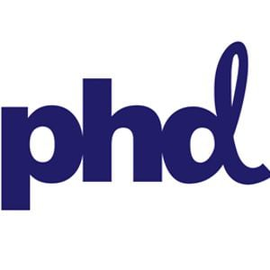 Profile picture for PHD United Kingdom