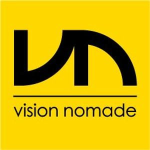 Profile picture for Pierre Grigoriantz Vision Nomade