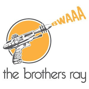 Profile picture for The Brothers Ray