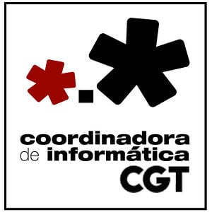 Profile picture for Coordinadora Informática CGT