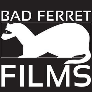 Profile picture for Bad Ferret Films