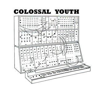 Profile picture for colossal youth
