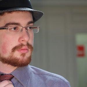 Profile picture for Alex Smallridge