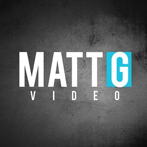 Profile picture for Matt G Video
