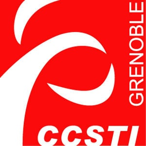 Profile picture for CCSTI Grenoble