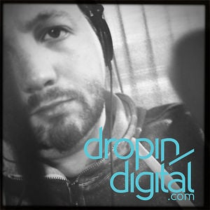 Profile picture for Drop In Digital