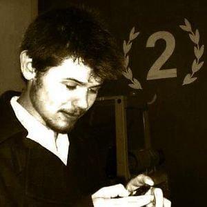 Profile picture for Ben Sutton