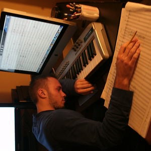 Profile picture for Sean Sumwalt