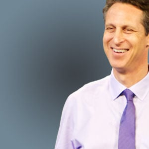 Profile picture for Dr Mark Hyman