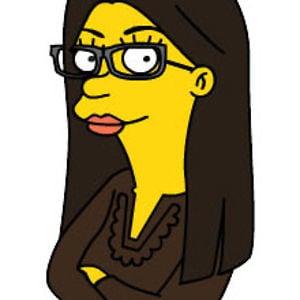 Profile picture for Jennifer Hoffmann