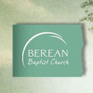 Profile picture for Berean Baptist Church