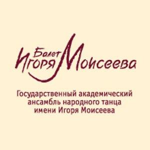 Profile picture for Igor Moiseyev Ballet