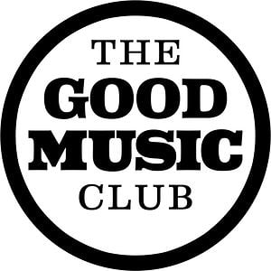 Profile picture for The Good Music Club