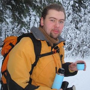 Profile picture for SyutkinAnton