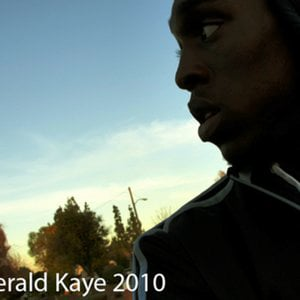 Profile picture for Gerald Kaye