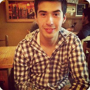 Profile picture for Manu Silva