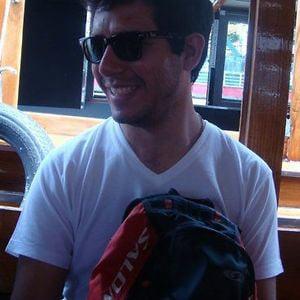 Profile picture for Gabriel A. Gonzalez R.