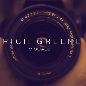 Profile picture for Rich Greene