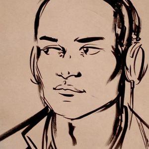 Profile picture for Theodore Berg Boy