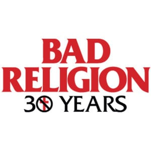 Profile picture for Bad Religion