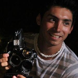 Profile picture for Enrique F. Roldan