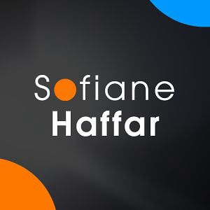 Profile picture for Sofiane Haffar