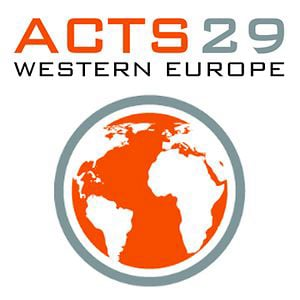Profile picture for Acts 29 Western Europe