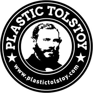 Profile picture for Plastic Tolstoy