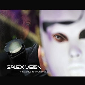 Profile picture for Galex Vision