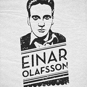 Profile picture for Einar Ólafsson