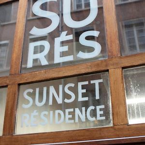 Profile picture for Sunset Residence