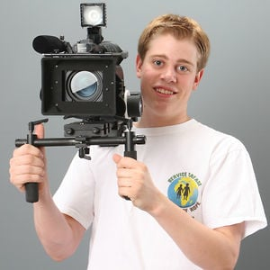 Profile picture for Luke Culleny