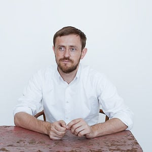 Profile picture for johngerrard