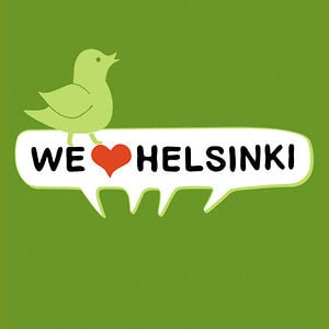 Profile picture for We Love Helsinki