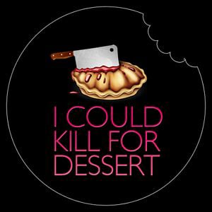 Profile picture for I COULD KILL FOR DESSERT