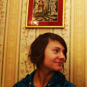 Profile picture for sophia zauner