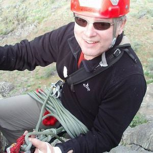 Profile picture for Steve Heikkila