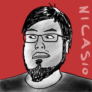 Profile picture for Nicasio Nakamine