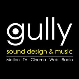 Profile picture for Gully * Sound Design & Music