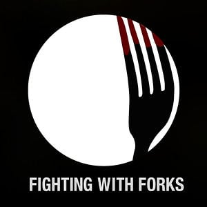 Profile picture for Fighting With Forks