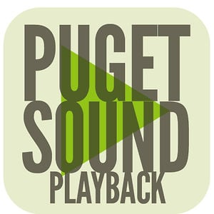 Profile picture for Puget Sound Playback