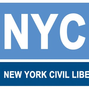 Profile picture for NYCLU