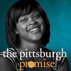 Profile picture for The Pittsburgh Promise