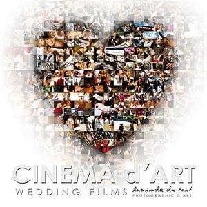 Profile picture for Cinema d'Art