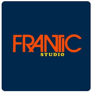 Profile picture for frantic studio