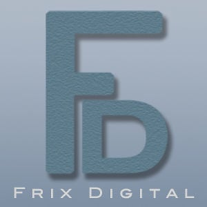Profile picture for FriX Digital