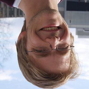 Profile picture for Nikolai R Kristiansen